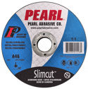 "Pearl SlimCut 40 SRT ""Slicer"" Wheel."