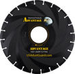 Ductile Iron, Concrete Water Mains - Diamond Blade.