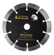 Diamond Supreme Laser Welded Segment Blade