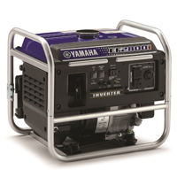 Yamaha 2800 Watt Inverter.