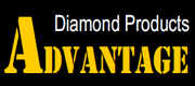 Advantage Diamond Products - Logo.