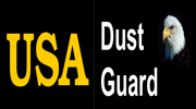 USA Dust Guard - Dust Control Equipment & Supplies.