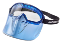 Goggle / Face Shield Combination