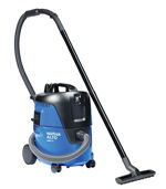 Nilfisk Aero 21 Self-Cleaning, 5.0 Gallon Dust Extractor.