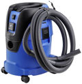 Nilfisk Aero 26 Self-Cleaning, 6.6 Gallon Dust Extractor.
