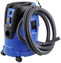 Nilfisk Aero 26 Self-Cleaning 7 Gallon Dust Extractor.