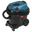 Bosch 150 CFM Self-Cleaning, 9.0 Gallon Dust Extractor.