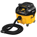 DeWalt 8 Gallon Automatic Self-Cleaning HEPA Dust Extractor.
