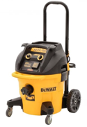 DeWalt 10 Gallon Automatic Self-Cleaning HEPA Dust Extractor.