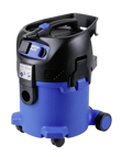 Nilfisk Attix 30 Self-Cleaning, 8 Gallon Dust Extractor.