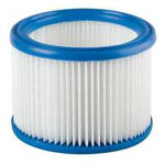 PTFE Pre-Filter, WD Use.  Fits Nilfisk Aero 26, 31.